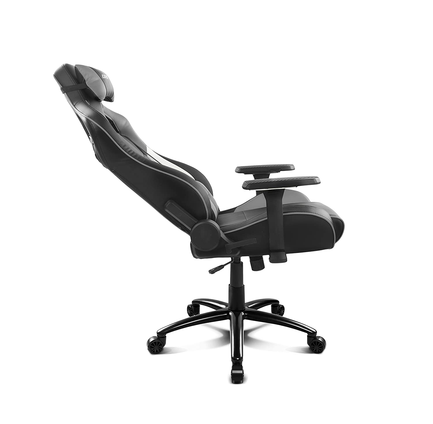 Amazon.com : Drift dr400bgy Gaming Chair - Black and Grey : Office ...