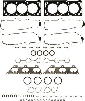 cylinder head Elring 124.900 Gasket Set