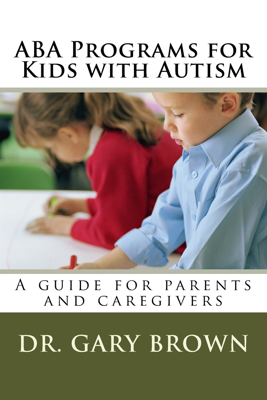 ABA Programs for Kids with Autism: A guide for parents and caregivers - Autism Related Apps