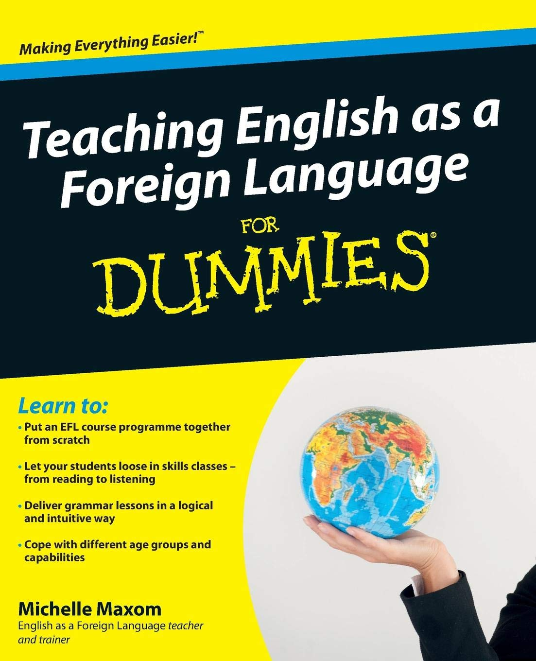 Teaching English as a Foreign Language For Dummies: Amazon