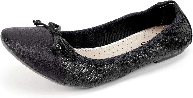 RIALTO Shoes Sunnyside II Women's Flat