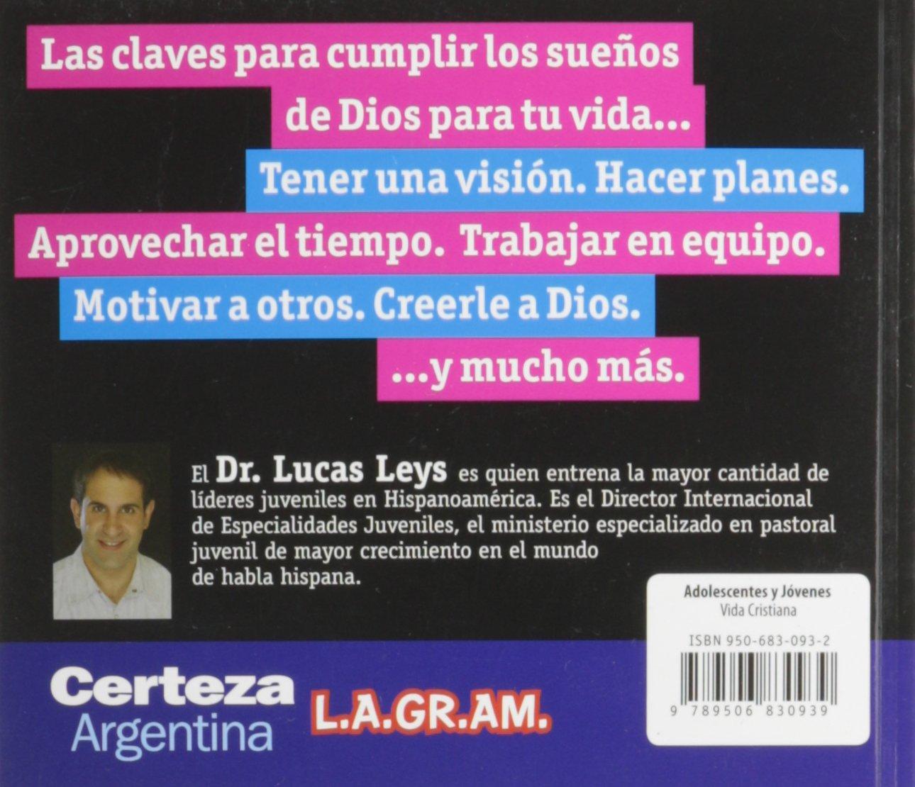 Cómo cumplir tus sueños (Spanish Edition): Lucas Leys: 9789506830939: Amazon.com: Books