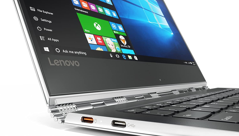 Lenovo Yoga 910 35,31 cm (13,9
