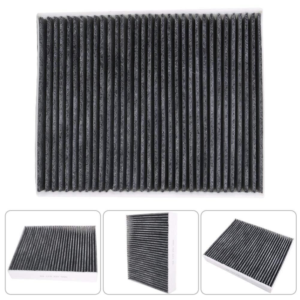 118i 64119237555 116i KIMISS Filtro de aire para autom/óvil Repuestos de repuesto para polvo de polen anti del filtro de aire del interior del autom/óvil para F20 F21