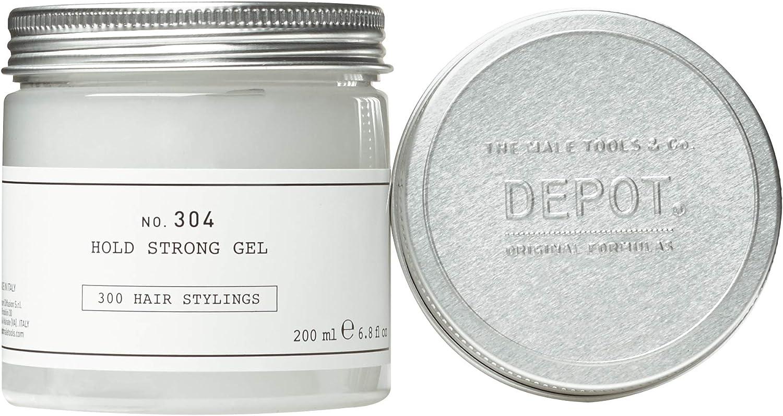 Depot CHSG 025 Gel Belleza y Cuidado Del Cuerpo PZ