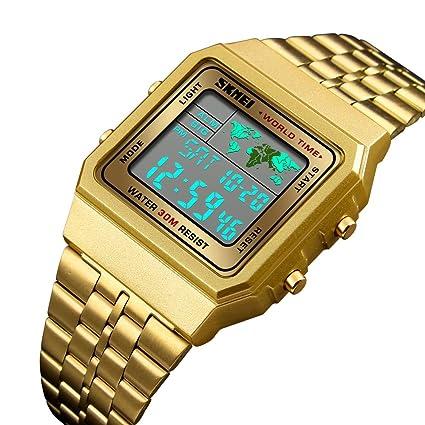 relógio de pulso masculinos