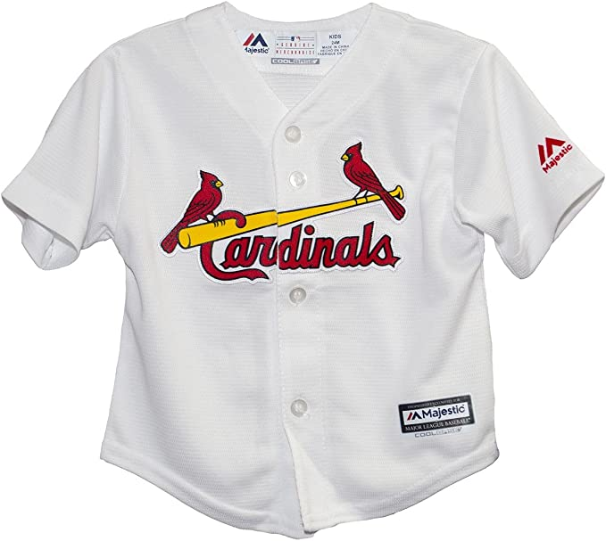 Majestic Athletic St. Louis Cardinals