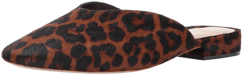 Loeffler Randall Women's Quin (Haircalf) B06WV9MQZ1 7.5 B(M) US|Leopard