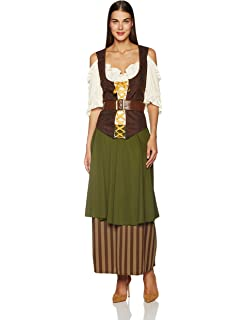 e1a7d84d6e2 Amazon.com  California Costumes Women s Plus-Size Pirate Wench ...
