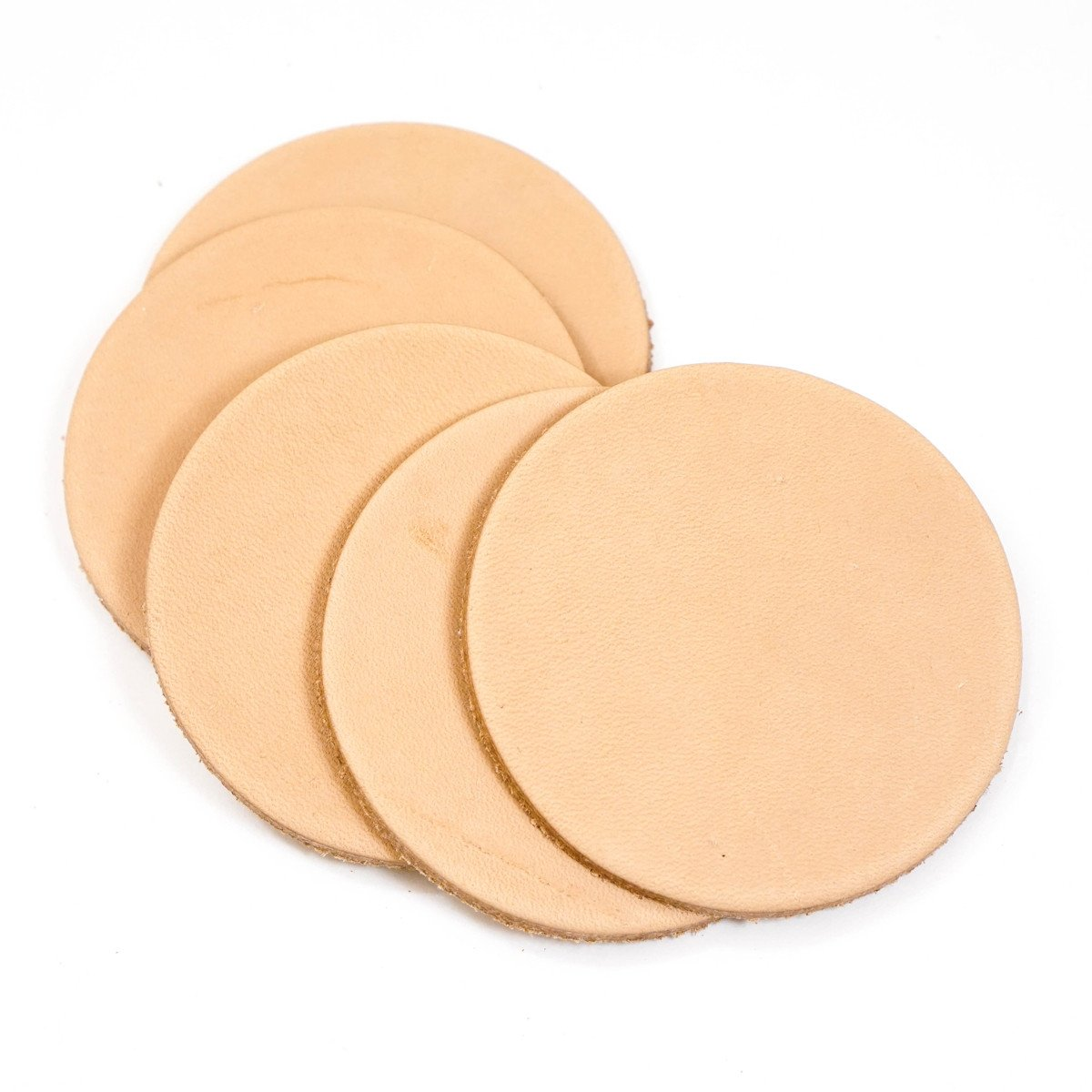 3.75'' Rounders/Coasters (100 Pack)
