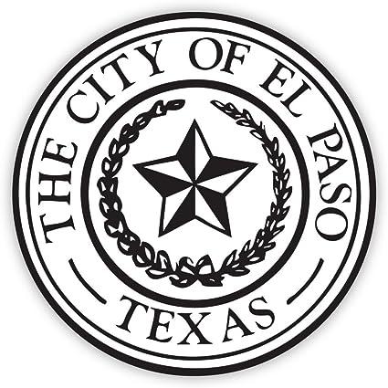 Image result for el paso city seal