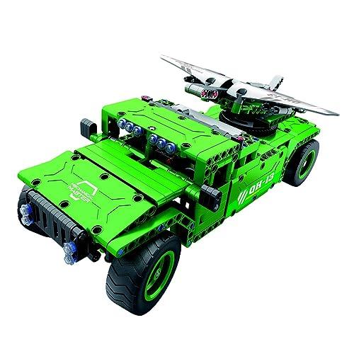 Diy Rc Car Kit Amazon Com
