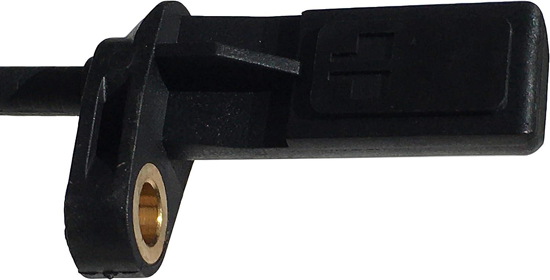 Front Right GoSens 059b ABS Wheel Speed Sensor for Jeep Grand Cherokee 1999-2004 OE# 56041316AA 56041316AB 56041316AC