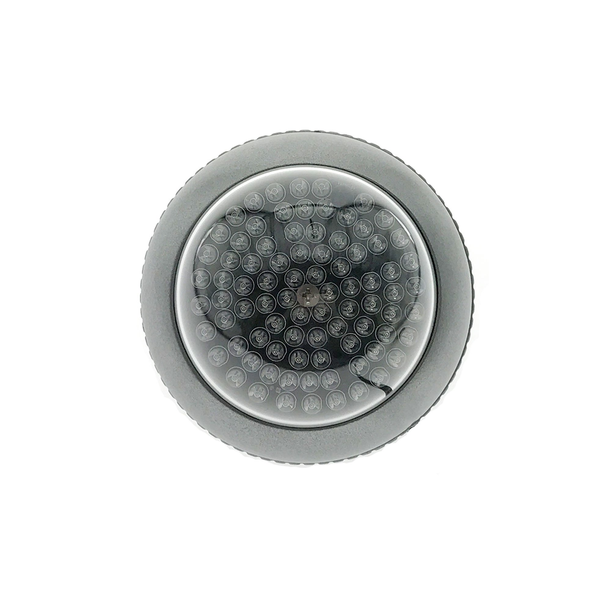 CMVision Wide Angle IRD50-84 LED 120 Degree IR Dome Illuminator with Free 12V 500mA Power by CMVision (Image #1)
