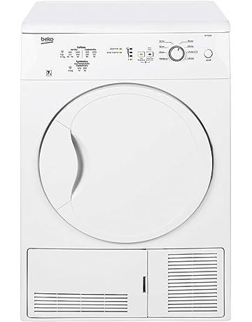 Candy Csc8lf 8kg Led Display Nfc Sensor Dry Condenser Tumble Dryer Major Appliances White* Professional Design