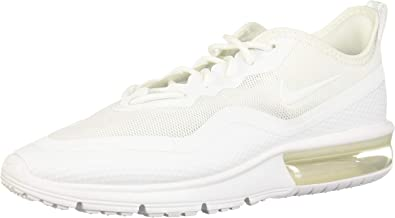 Nike Air Max Sequent 4.5, Chaussures de Trail Femme: Amazon