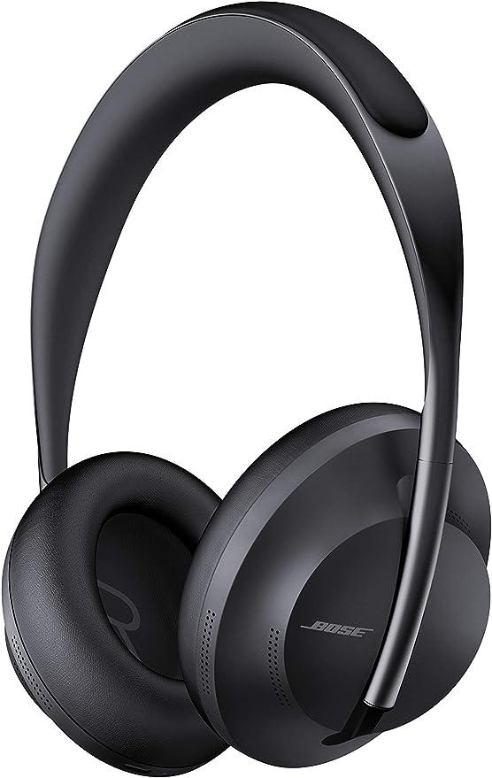 BOSE NOISE CANCELLING HEADPHONES 700 ワイヤレスノイズキャンセリングヘッドホン Amazon Alexa搭載 トリプルブラック