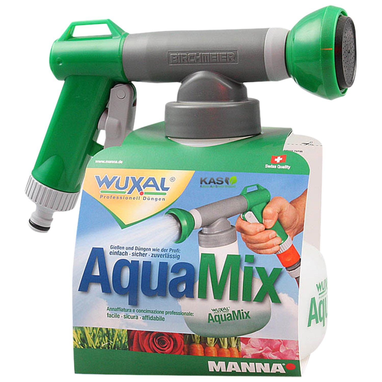 Abono Mixta dispositivo Aqua Mix 1,25l