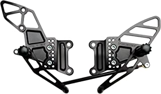 product image for Vortex RS406K Black Rear Set