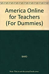 America Online for Teachers (For Dummies) Paperback