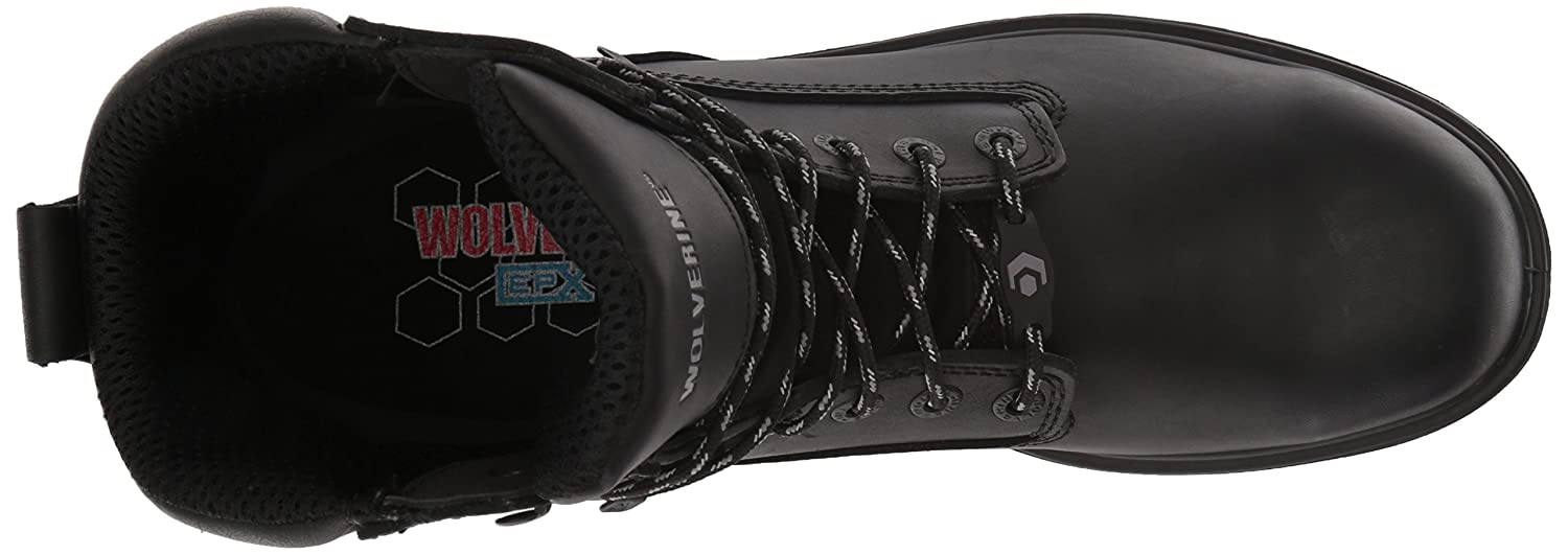 Wolverine Mens I-90 Waterproof Composite-Toe 6 Construction Boot