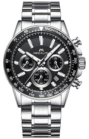 Herrenuhren Quarz-uhren 2019 Mode Herren Business Uhr Wasserdicht Einzigartiges Design Echtes Leder Kleid Uhren Männer Top Marke Luxus Quarz Armbanduhr