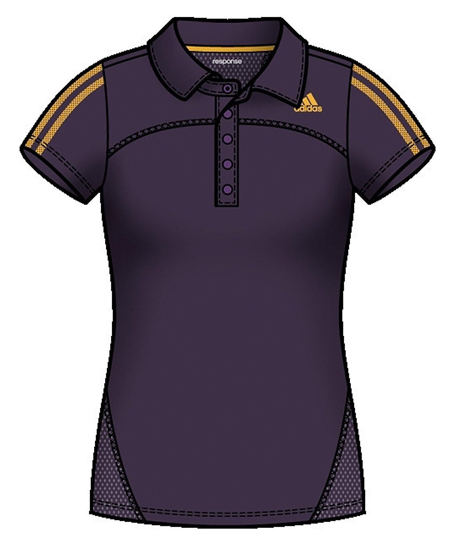 adidas - Camiseta de pádel para niña, tamaño 116 UK, 2 ...