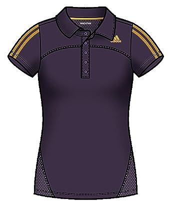 adidas - Camiseta de pádel para niña, tamaño 116 UK, 2: Amazon.es ...