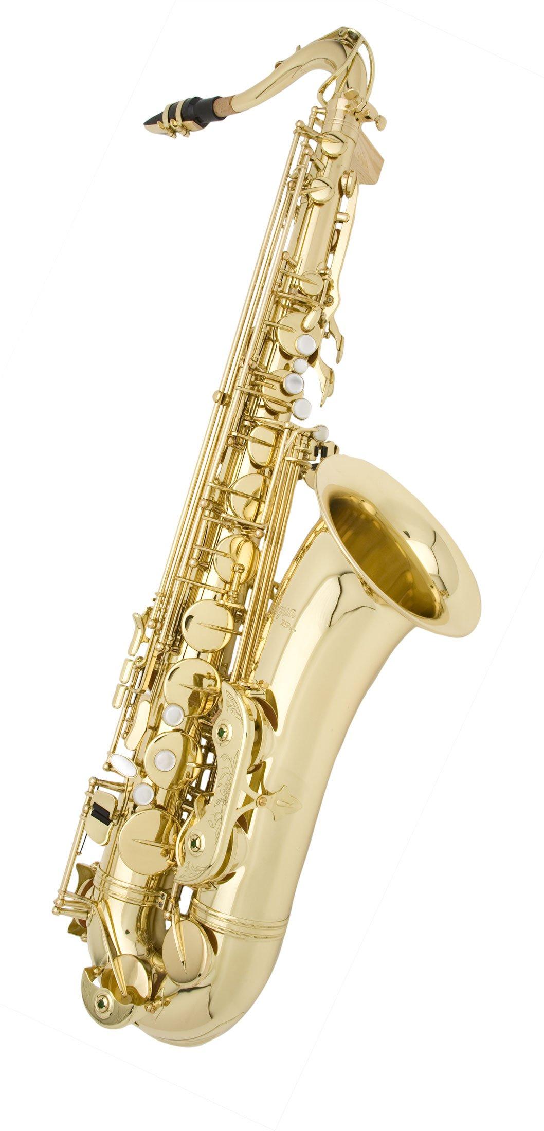 Antigua Winds X/P TS1203LQ Bb Tenor Saxophone