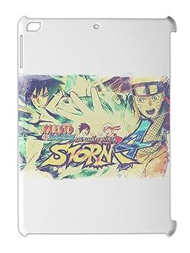 Naruto Shippuden Ultimate Ninja Storm 4 Uzimaki Sasuke caja ...