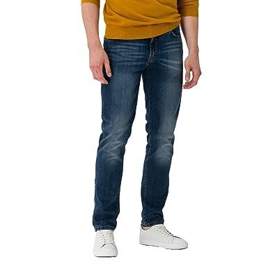 wo zu kaufen tolle Passform sehen Brax Herren Jeans Cadiz Straight Fit