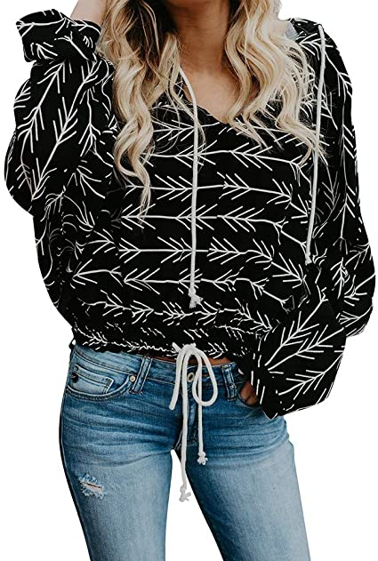 Femme Sweatshirt Cardigan, Tops Pas Cher Veste Femme Fleurie