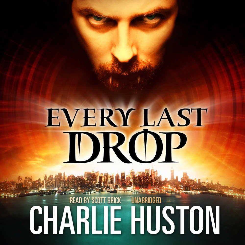 Every Last Drop: Amazon.es: Charlie Huston, Scott Brick ...