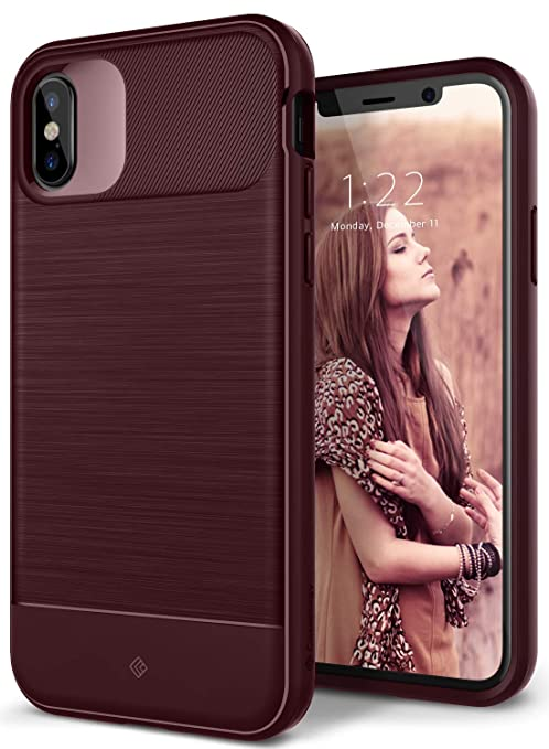 coque iphone x caseology
