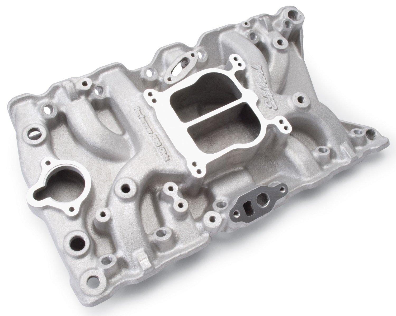 Edelbrock 3711 Performer Intake Manifold