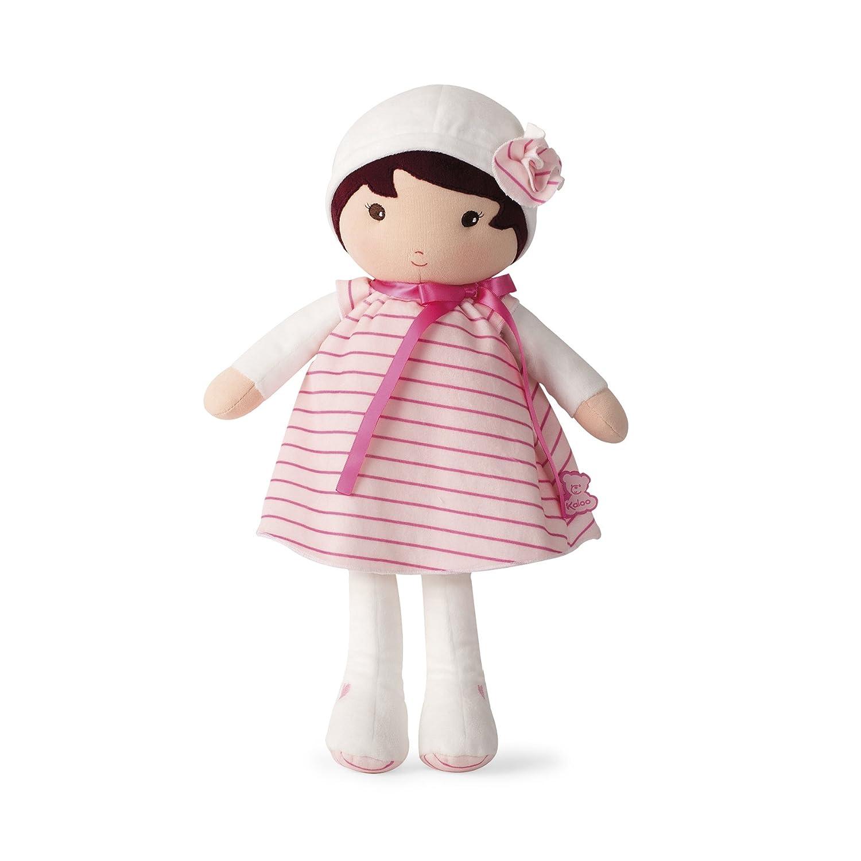 Kaloo K962088 Rose K Doll Plush Toy, X-Large   B079VZMF8Z