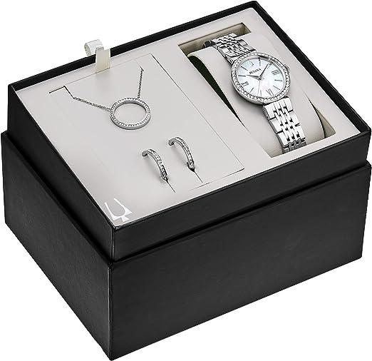Bulova Dress Watch (Model: 96X149)