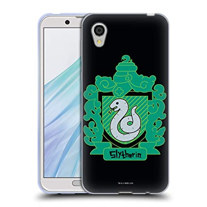 Amazon.com: Official Harry Potter Slytherin Crest Deathly ...