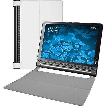 Amazon.com: PhoneNatic Leather Case for Lenovo Yoga Tab 3 ...