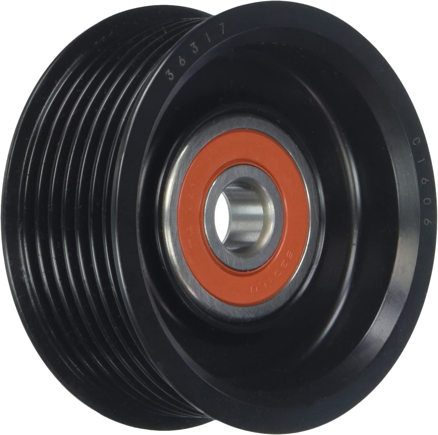 New Idler Pulley   Gates   36222