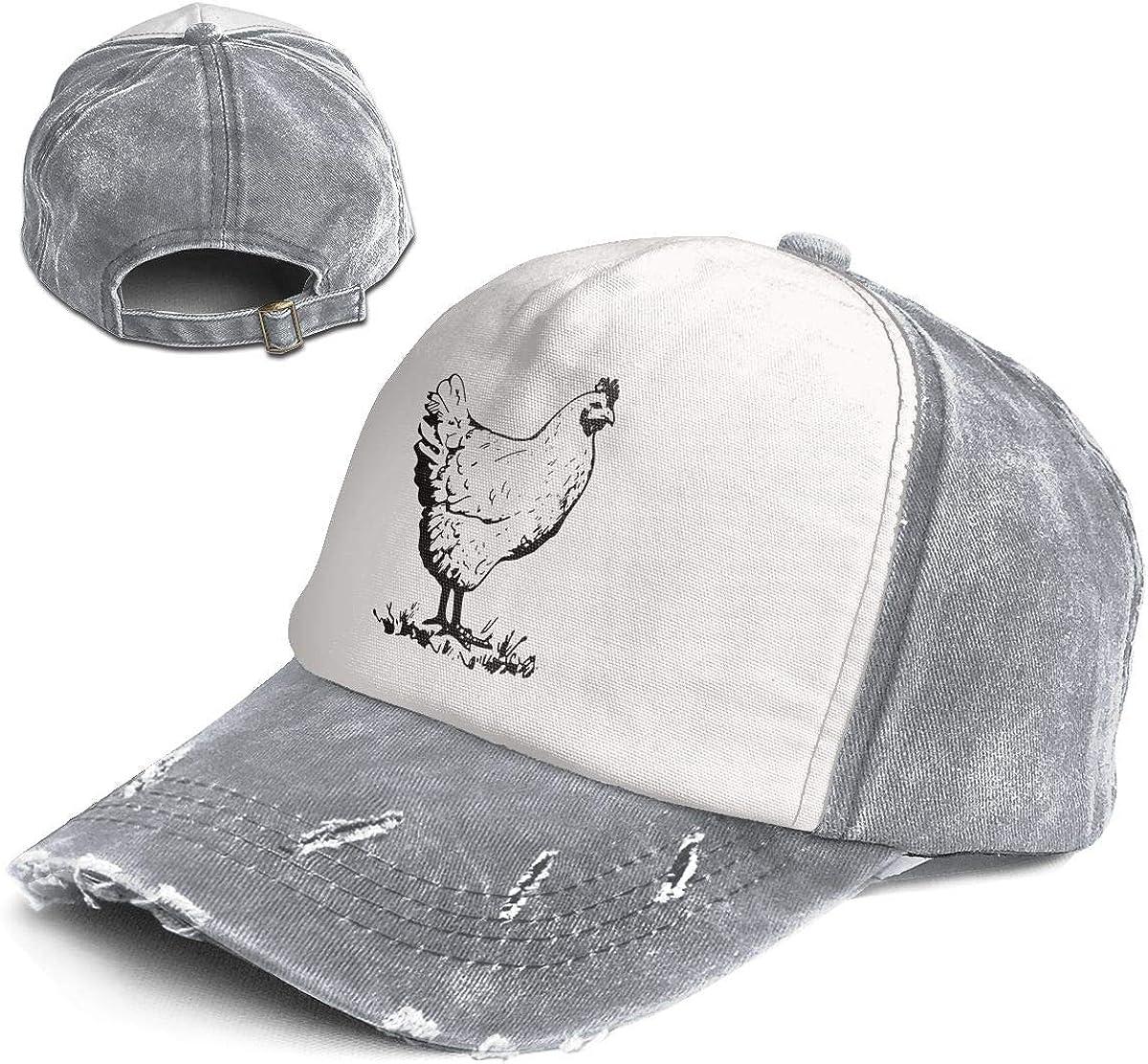 Fashion Vintage Hat Real Estate is My Hustle Adjustable Dad Hat Baseball Cowboy Cap
