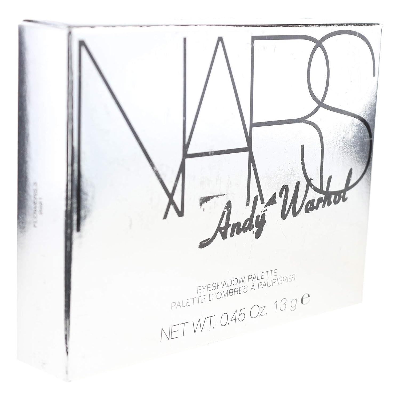 Andy Warhol Eyeshadow Palette - Self Portrait 3 by NARS #18