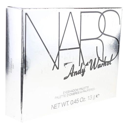 Andy Warhol Eyeshadow Palette - Self Portrait 3 by NARS #17