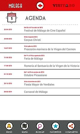 Amazon.com: Visitabo Malaga: Appstore for Android