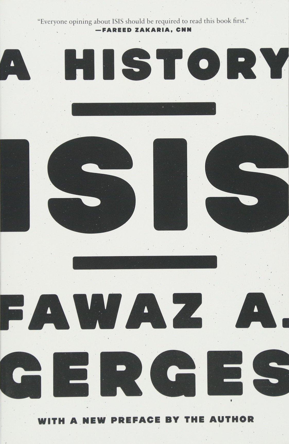 Read Online ISIS: A History pdf epub