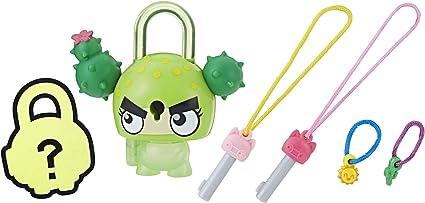 Lock Stars Basic Assortment Cactus Hasbro E3189AS00 Series 1 Product may vary