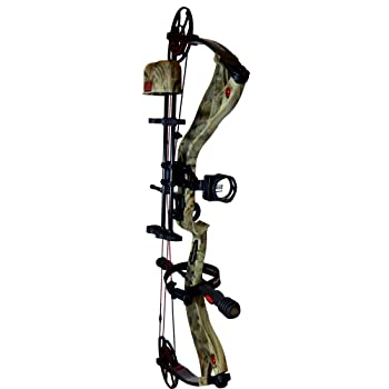Bowtech Carbon Knight Mossy Infinity