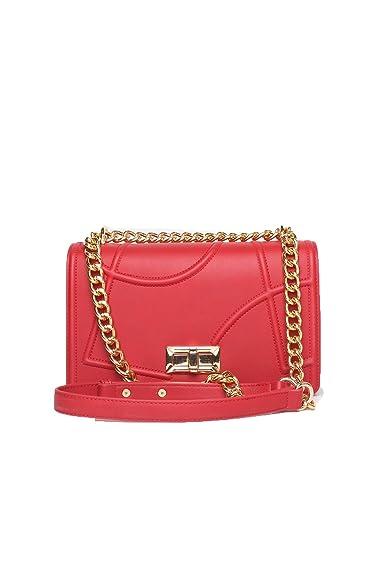 FRENCH Design PARIS Sac pochette femme Style Boy Bag avec sa bandoulière en  chaine chic soirée 6bc4c8a7e5f