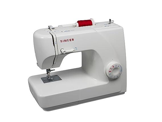 Singer 1507 - Máquina de coser (16 puntadas esenciales): Amazon.es: Hogar