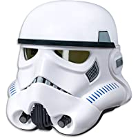 STAR WARS - Black Series - Imperial Stormtrooper Voice Changer Helmet - Collectors Edition - Kids Dress Up Toys - Ages 8…